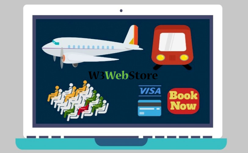 Ticket Booking Platform