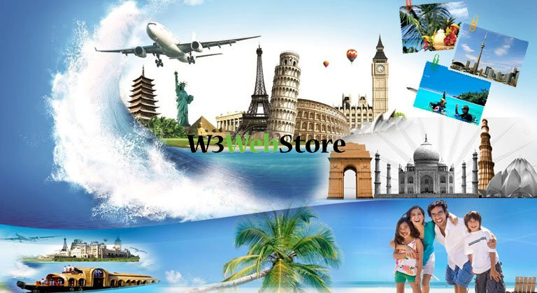 Tours and Travels Portal